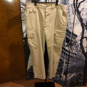 Polo by Ralph Lauren Men's Safari Cargo Chinos